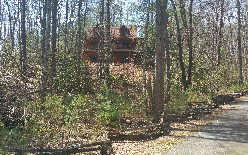 256038 Blue Ridge Residential
