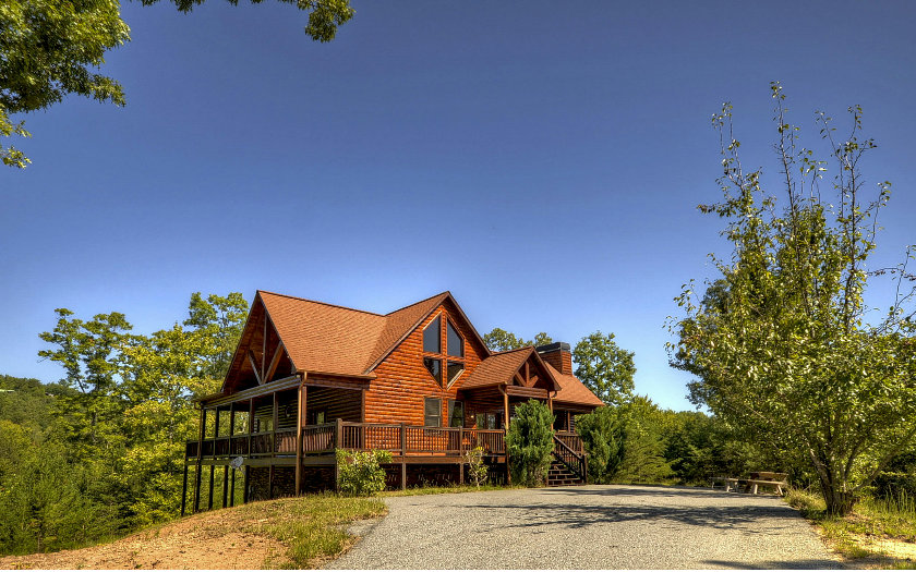 262138 Blue Ridge Residential