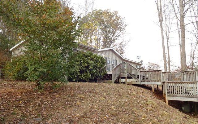 264738 Hayesville Residential