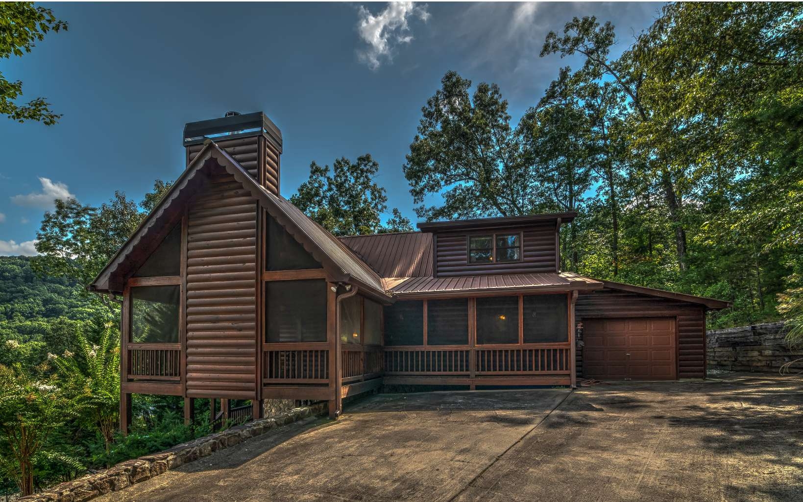 291338 Blue Ridge Residential