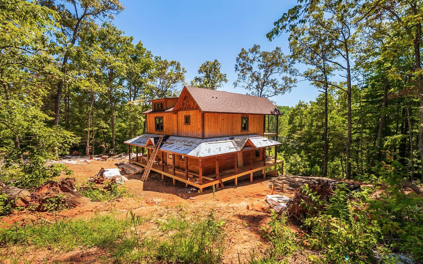 291538 Blue Ridge Residential