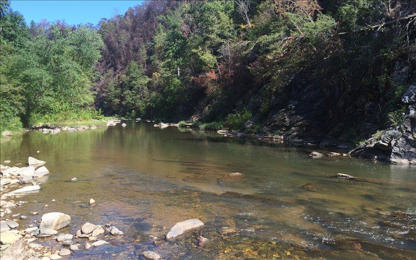 268839 Ranger River Front