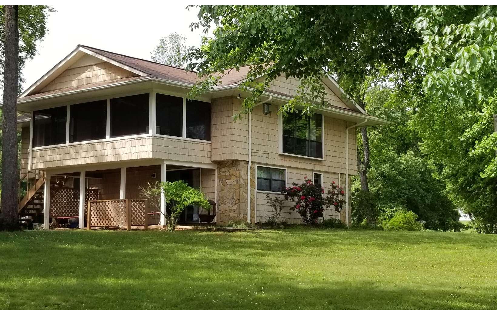 278139 Hayesville Residential