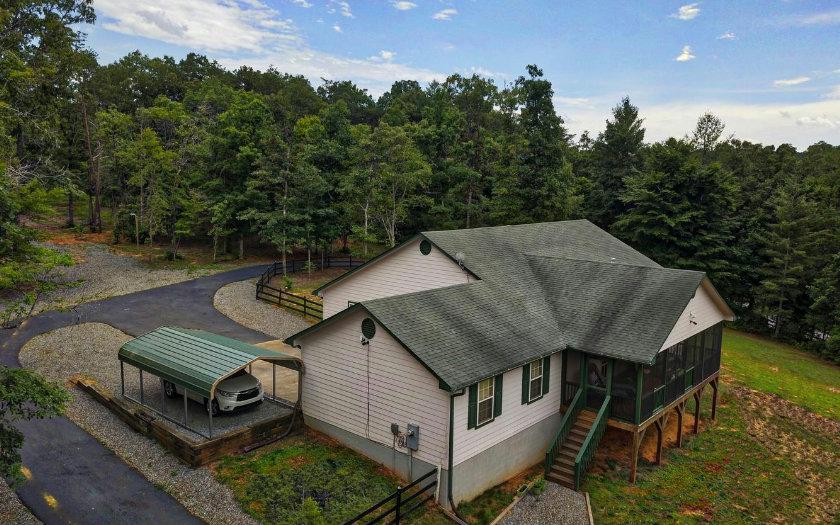 279539 Blairsville Residential