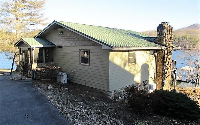 284539 Hayesville Residential
