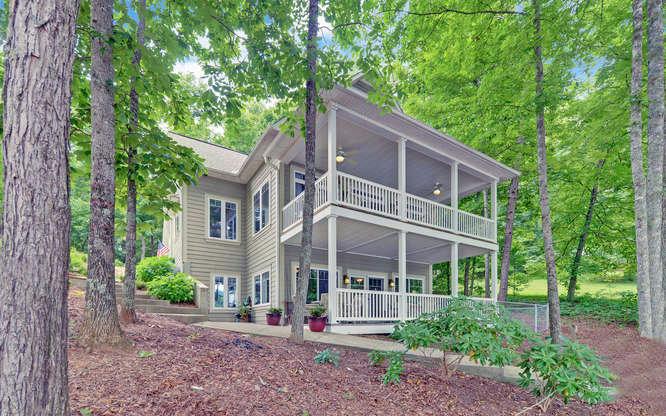 290039 Hayesville Residential