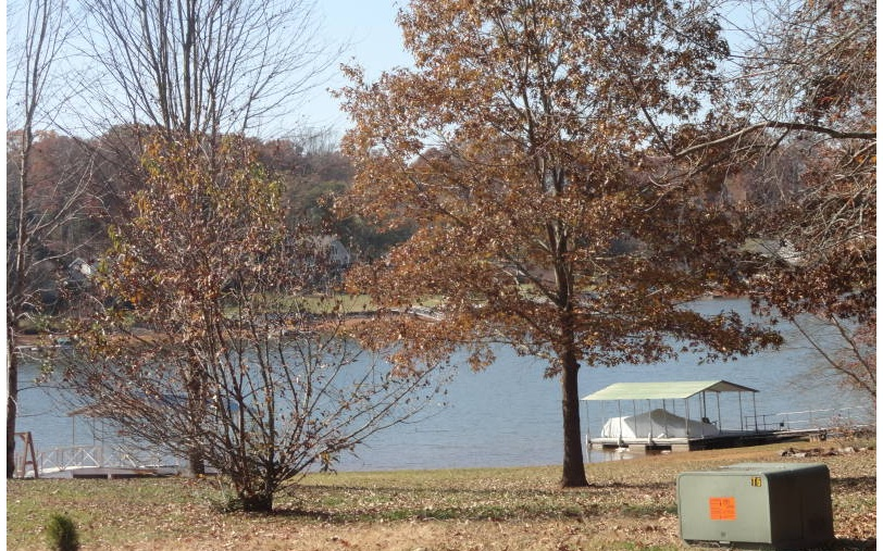 293539 Hayesville Lake Access Lot