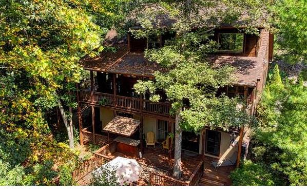 295539 Blairsville Residential