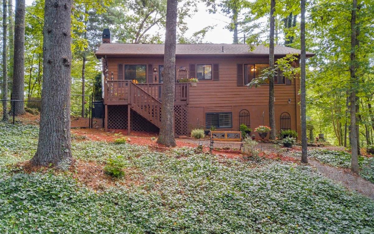 300439 Blairsville Residential