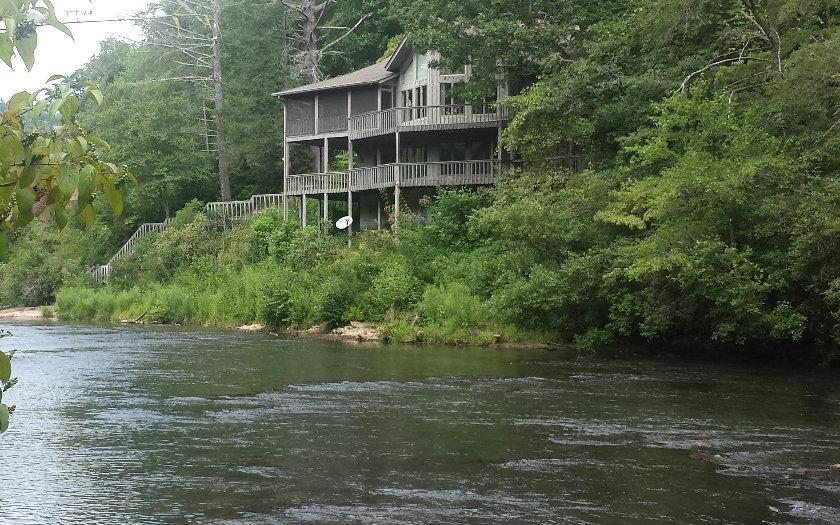 259540 Hayesville Residential