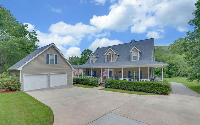 273740 Hiawassee Residential