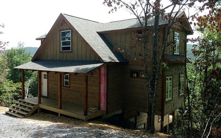 279340 Blue Ridge Residential