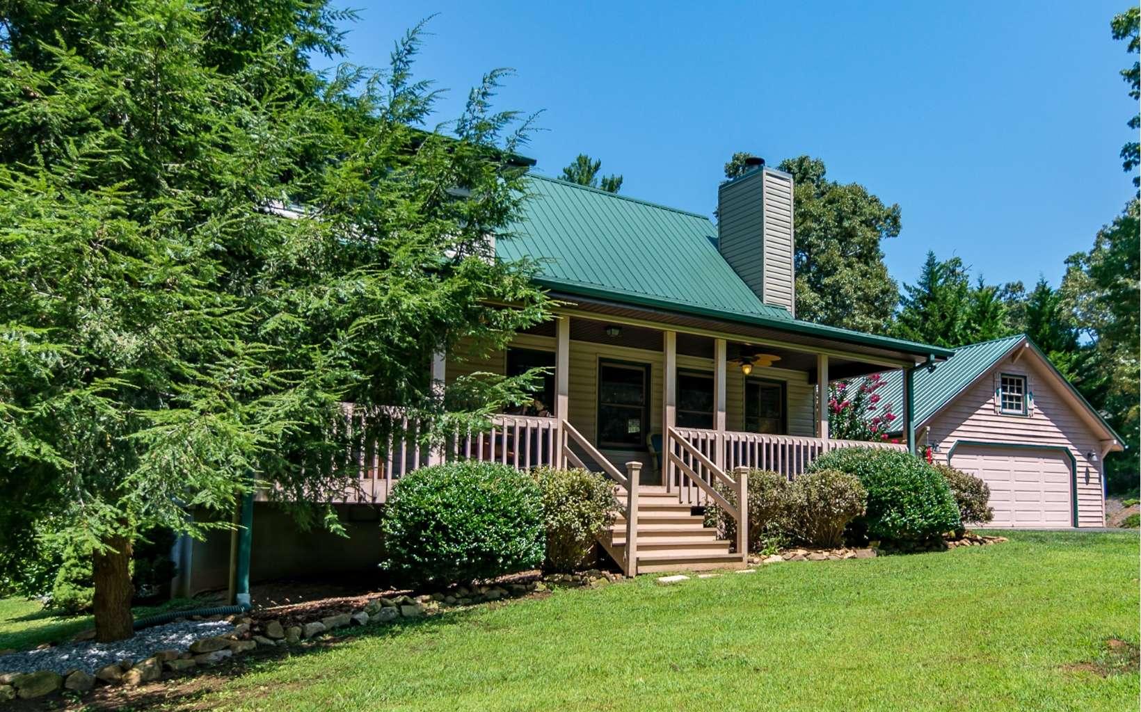 281340 Blairsville Residential