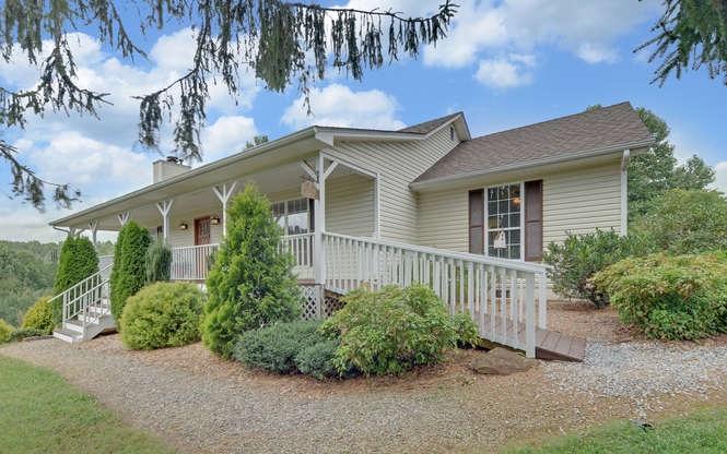 281540 Blairsville Residential