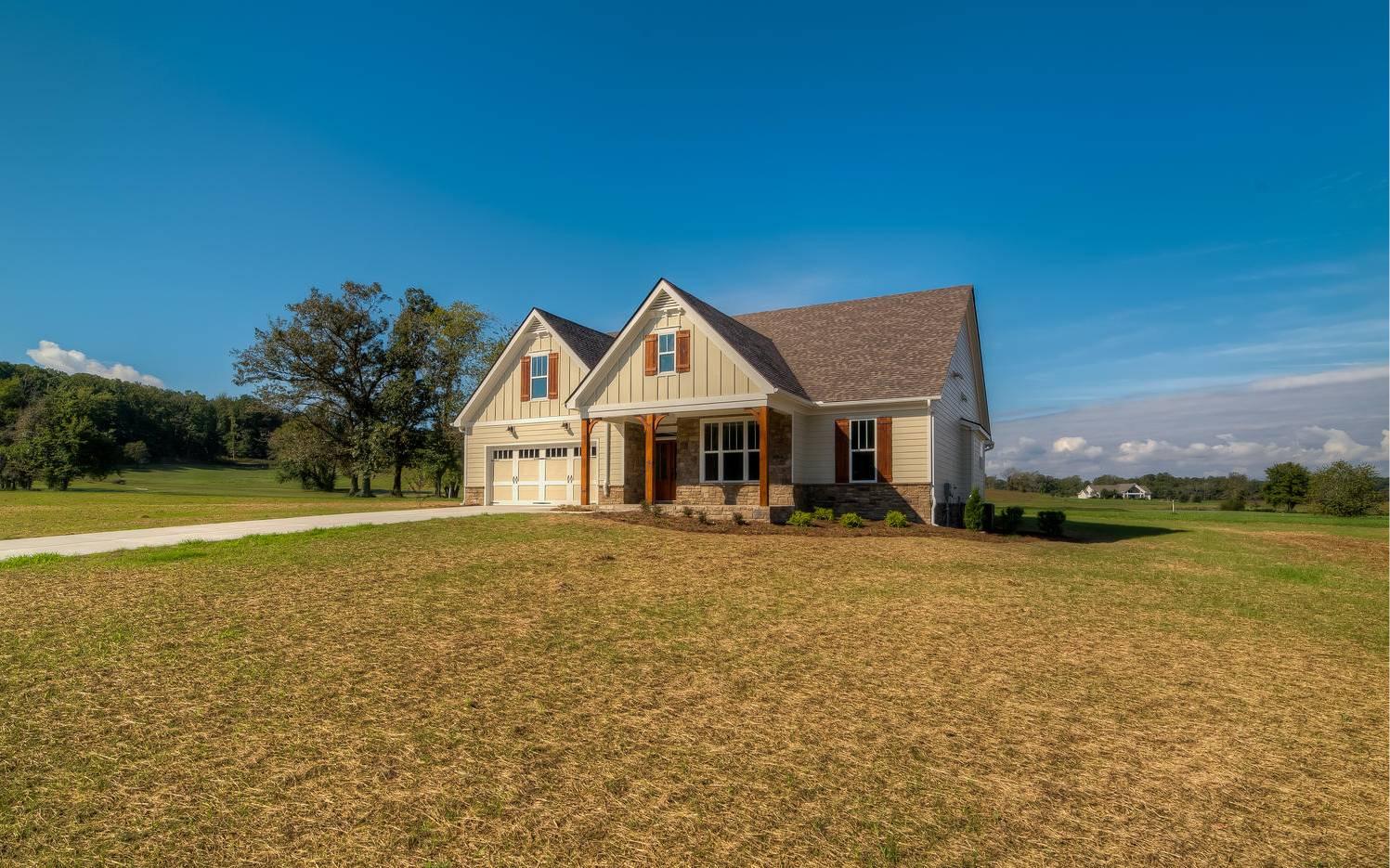 282140 Blairsville Residential