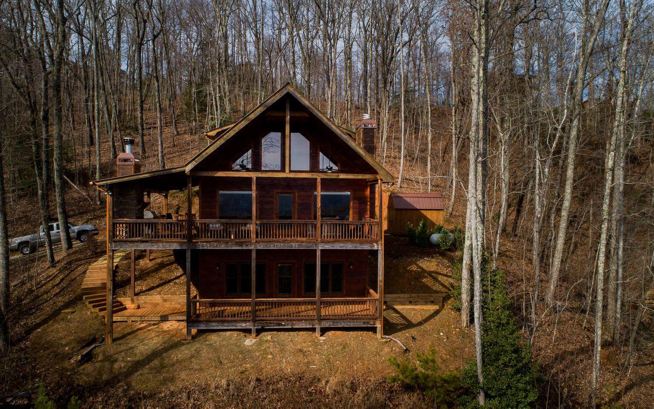 284340 Blue Ridge Residential