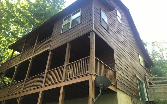 288540 Blairsville Residential