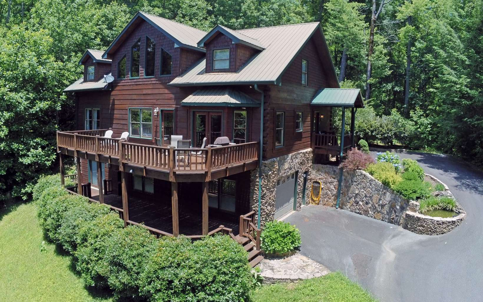 289240 Blue Ridge Residential