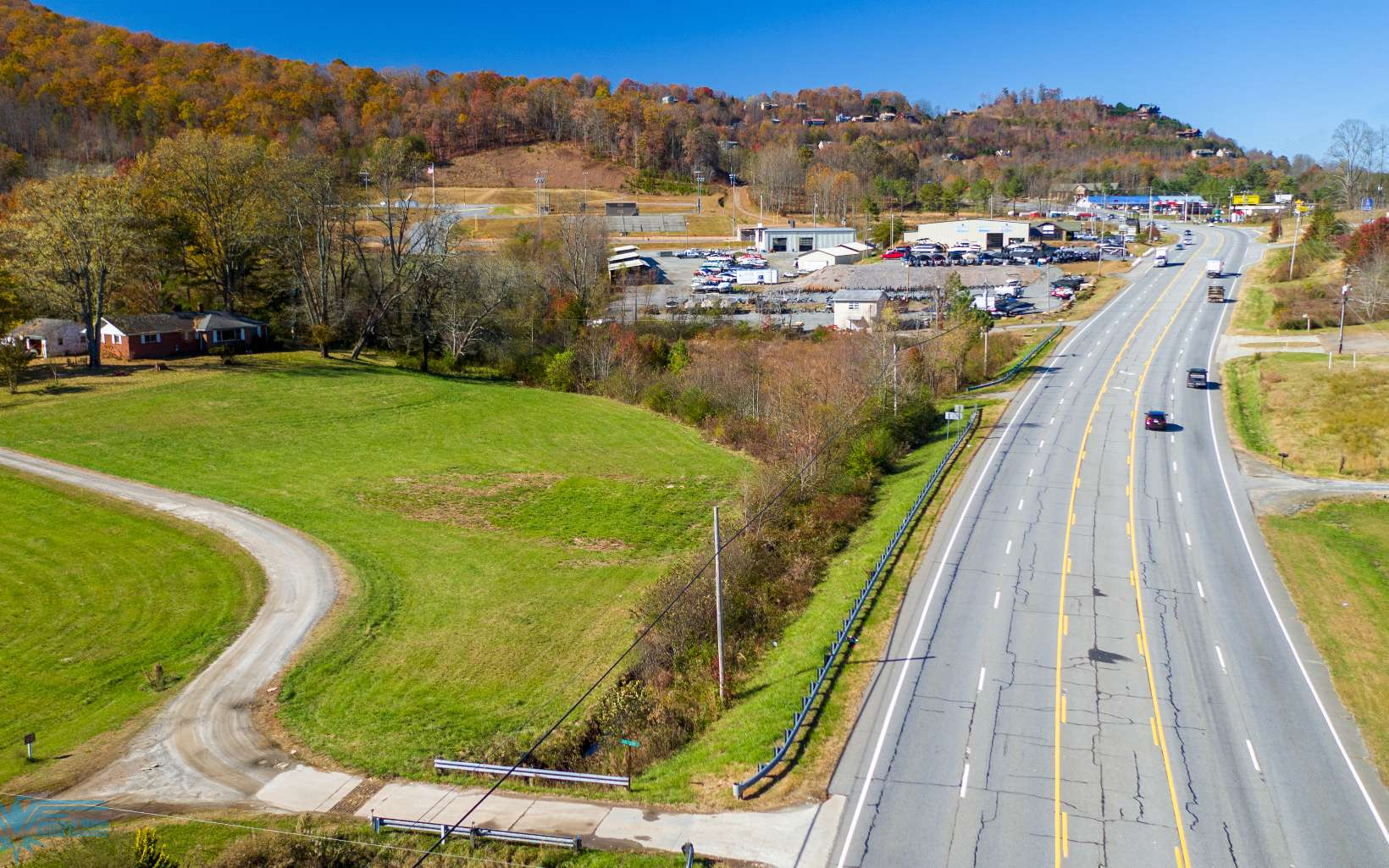 293640 Hiawassee Commercial