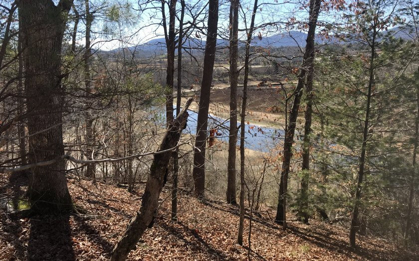 276441 Blairsvillle Lake Access Lot