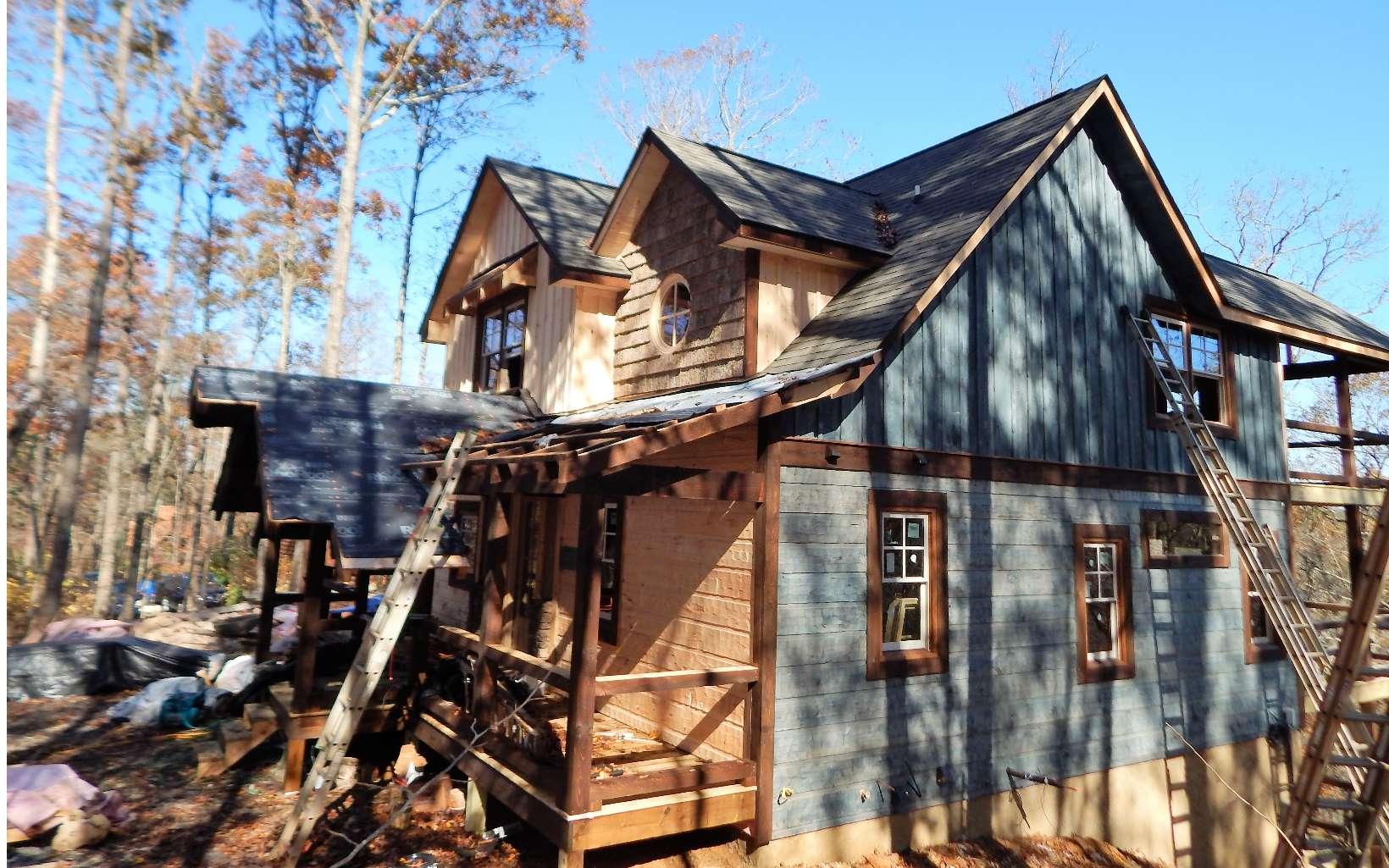 283341 Blue Ridge Residential