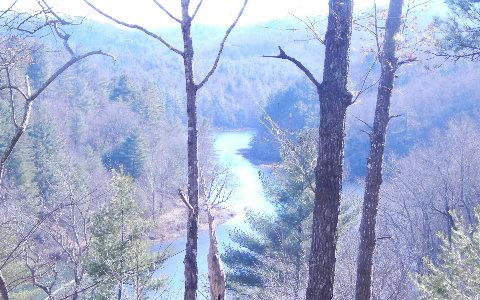 244442 Brasstown River Front