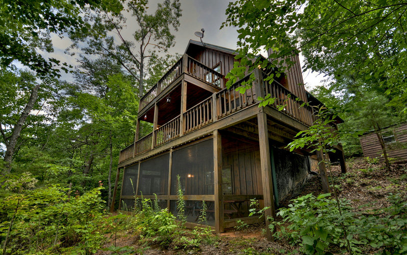 250242 Mineral Bluff Residential