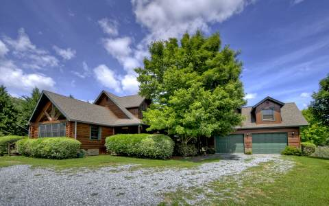 261342 Mineral Bluff Residential