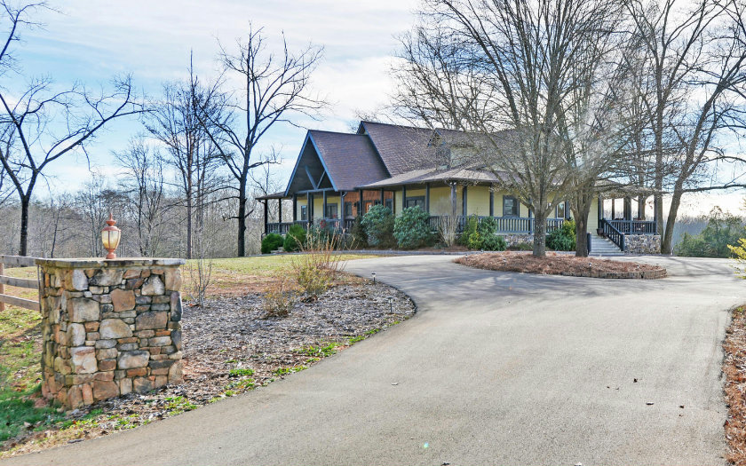 264542 Mineral Bluff Residential