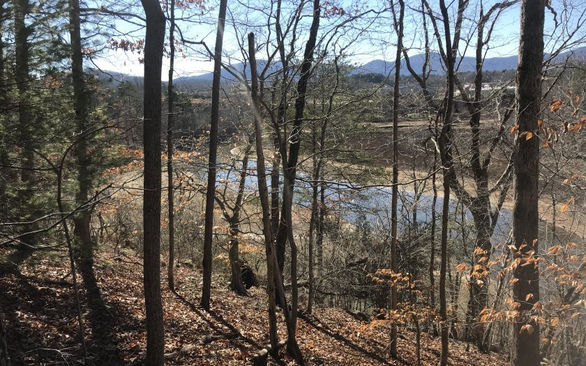 276442 Blairsvillle Lake Access Lot