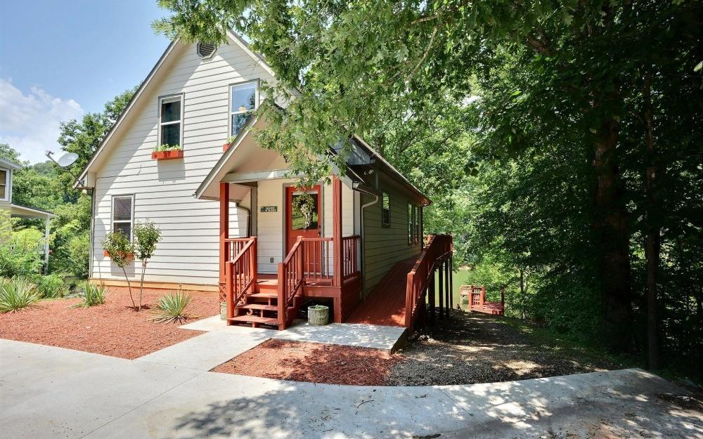 290642 Blairsville Residential