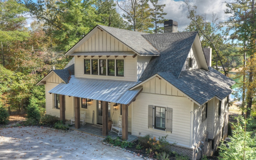 301742 Blue Ridge Residential
