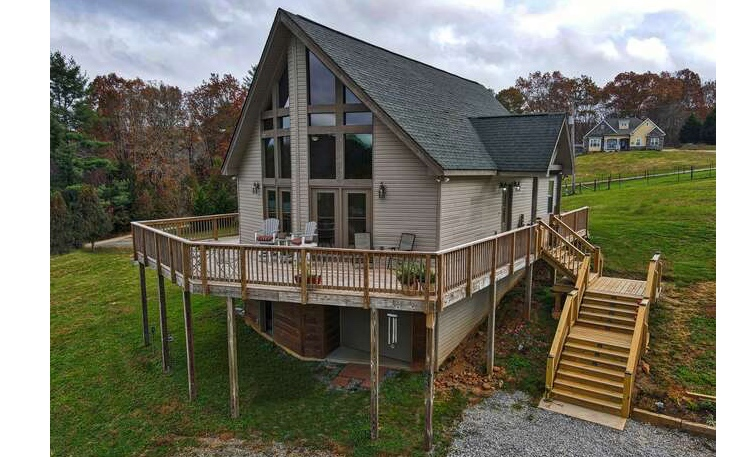 302242 Blairsville Residential