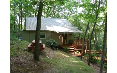 260043 Blairsville Residential