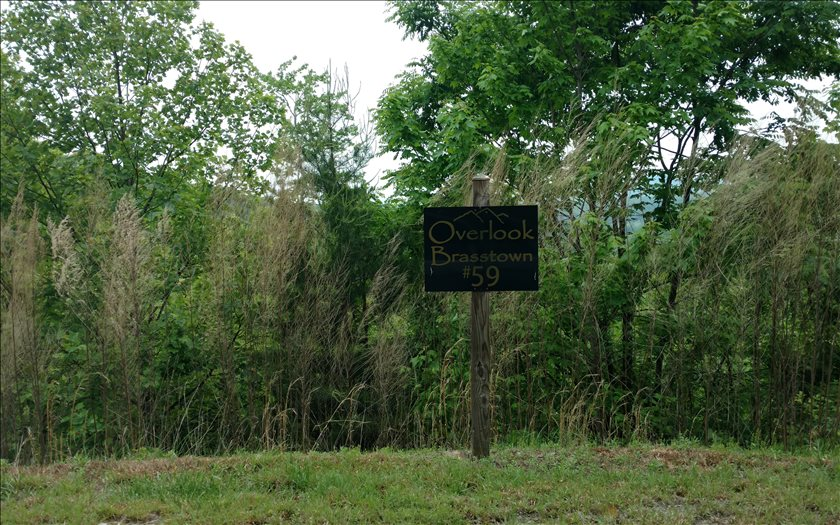 267443 Brasstown Vacant Lot