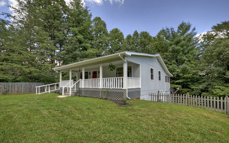 270143 Blue Ridge Residential