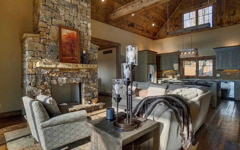 274743 Blue Ridge Residential