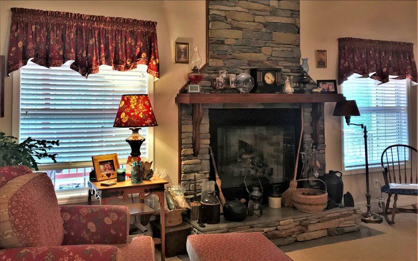 275543 Blairsville Residential