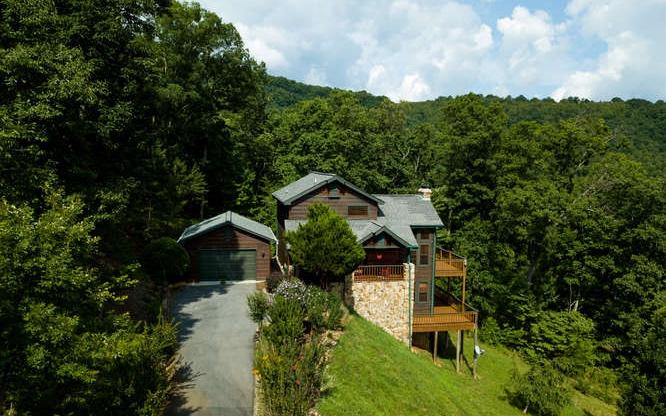 279643 Blairsville Residential
