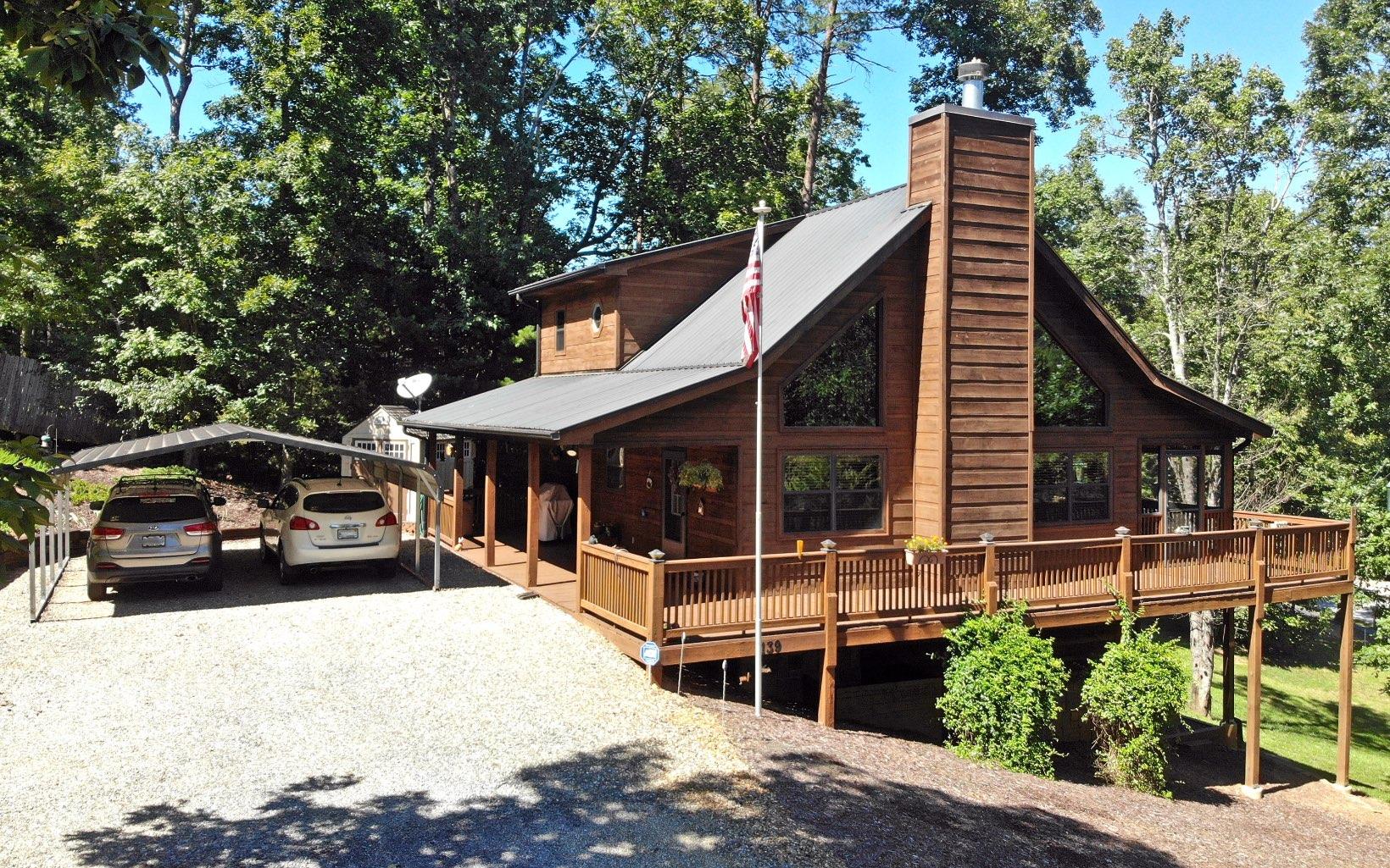 291443 Blairsville Residential
