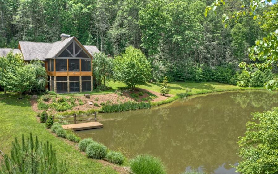 296543 Blue Ridge Residential
