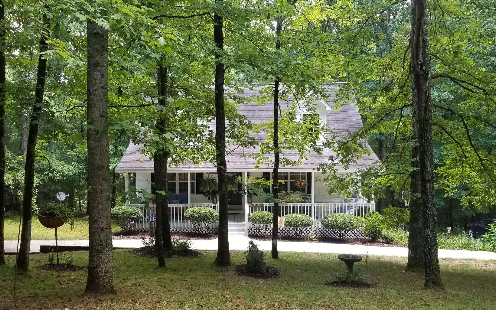 299743 Blairsville Residential