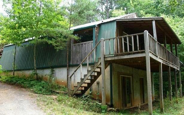 260444 Blairsville Residential