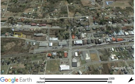 266444  Commercial Lot