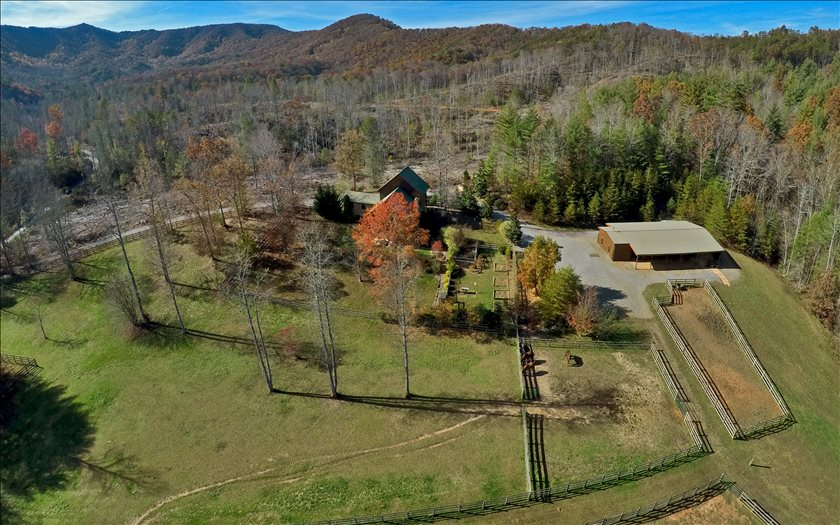 274244 Blue Ridge Residential