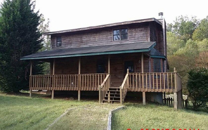 274944 Blairsville Residential