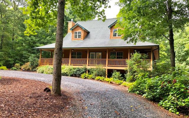 281544 Blairsville Residential