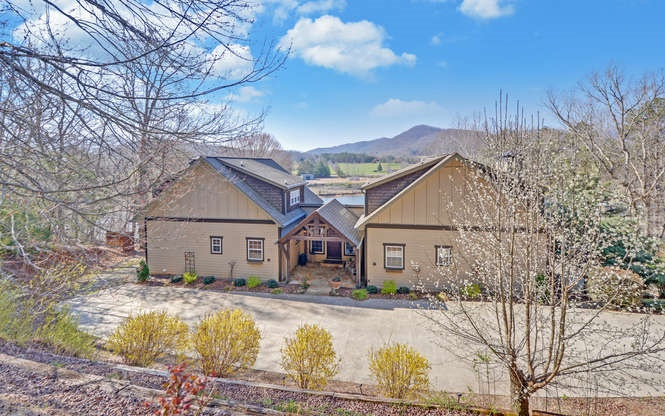 283244 Hiawassee Residential