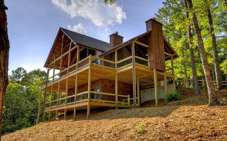 260845 Blue Ridge Residential
