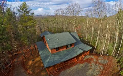 263845 Mineral Bluff Residential
